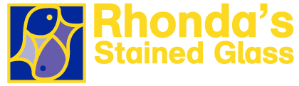 Rhonda's Stained Glass